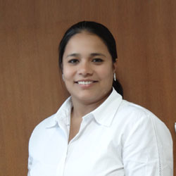 Dhawni Gandhi