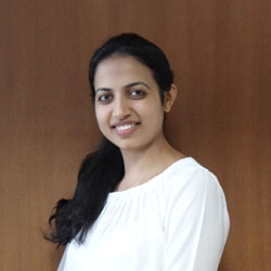 Geeta Solanki
