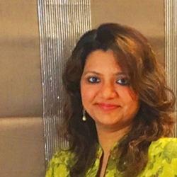 Dr. Arpita Dani