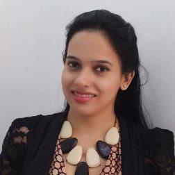 Rashi Mishra