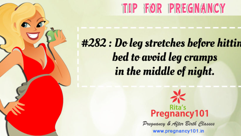 Tip Of The Day #282