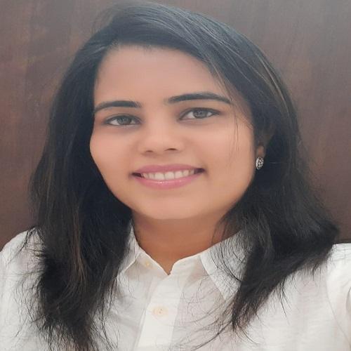 Meeti Shah